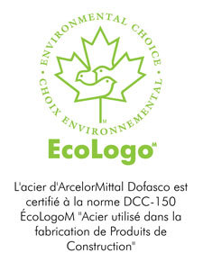 EcoLogo Certified